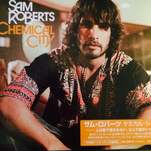 Chemical City (Japanese Release)