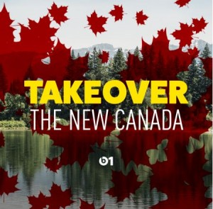 Takeover The New Canada Strombo If You Want It